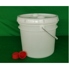 Self-Sanitizing Trap-Eze Plaster Trap 3 1/2 gallon Refill