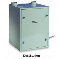 DustStation I Dust Collection System