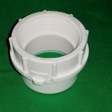 Flexible Adapter Fitting for Sewer Tail Pipe
