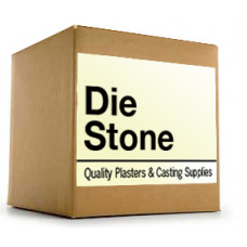 Die Stone Type IV 25 lb box