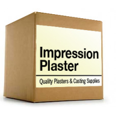 Impression Plaster Type II