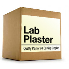 Lab Plaster Type II