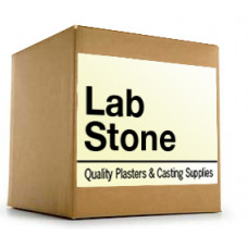Lab Stone Type III 25 lb box