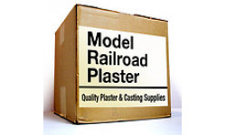 Hydrocal / Railroad Plaster White