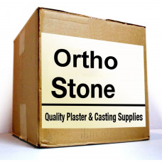 Enhanced White Ortho Stone 25 lb box