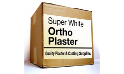 Enhanced White Ortho Plaster