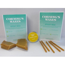 Sticky Wax Sticks 1 lb
